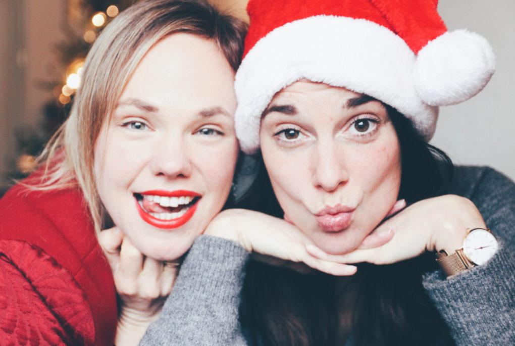 Nare kerstdagen en een ongelukkig nieuwjaar!