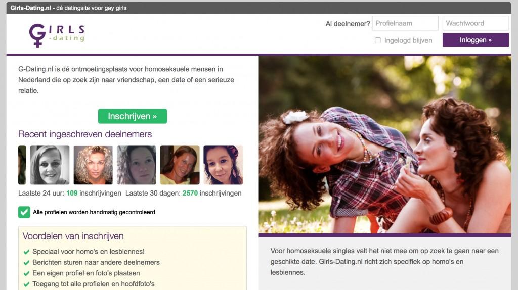 datingsites voor lesbische en biseksuele vrouwen