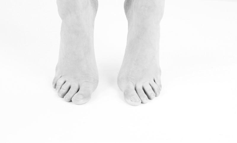 brede voeten slippers