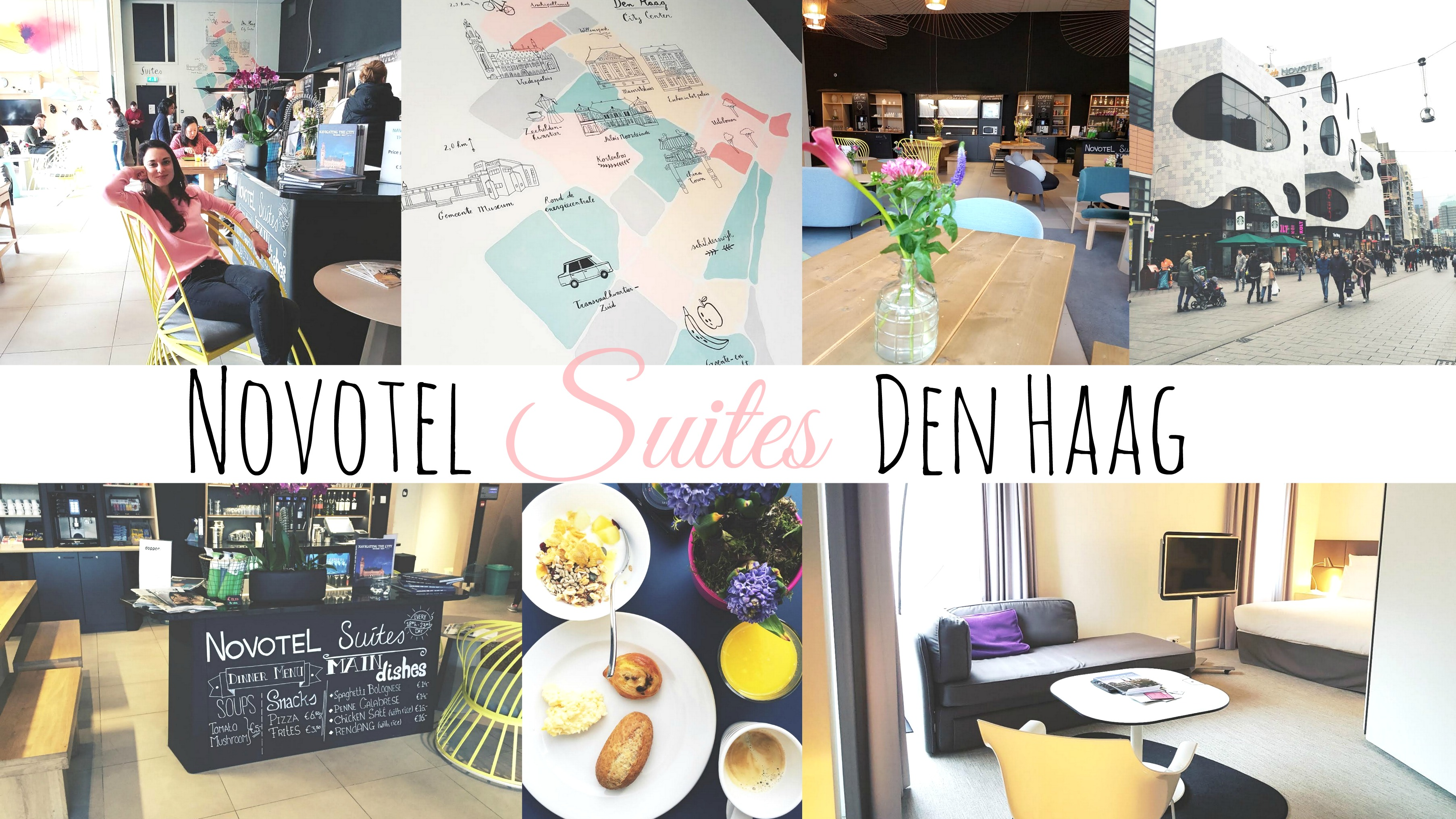 novotel suites den haag review