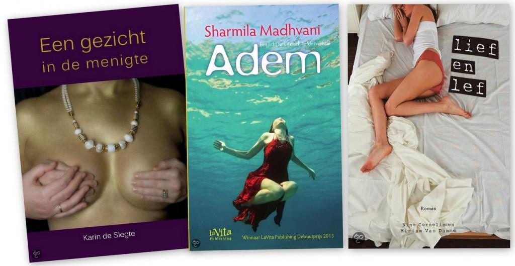 lesbische boeken