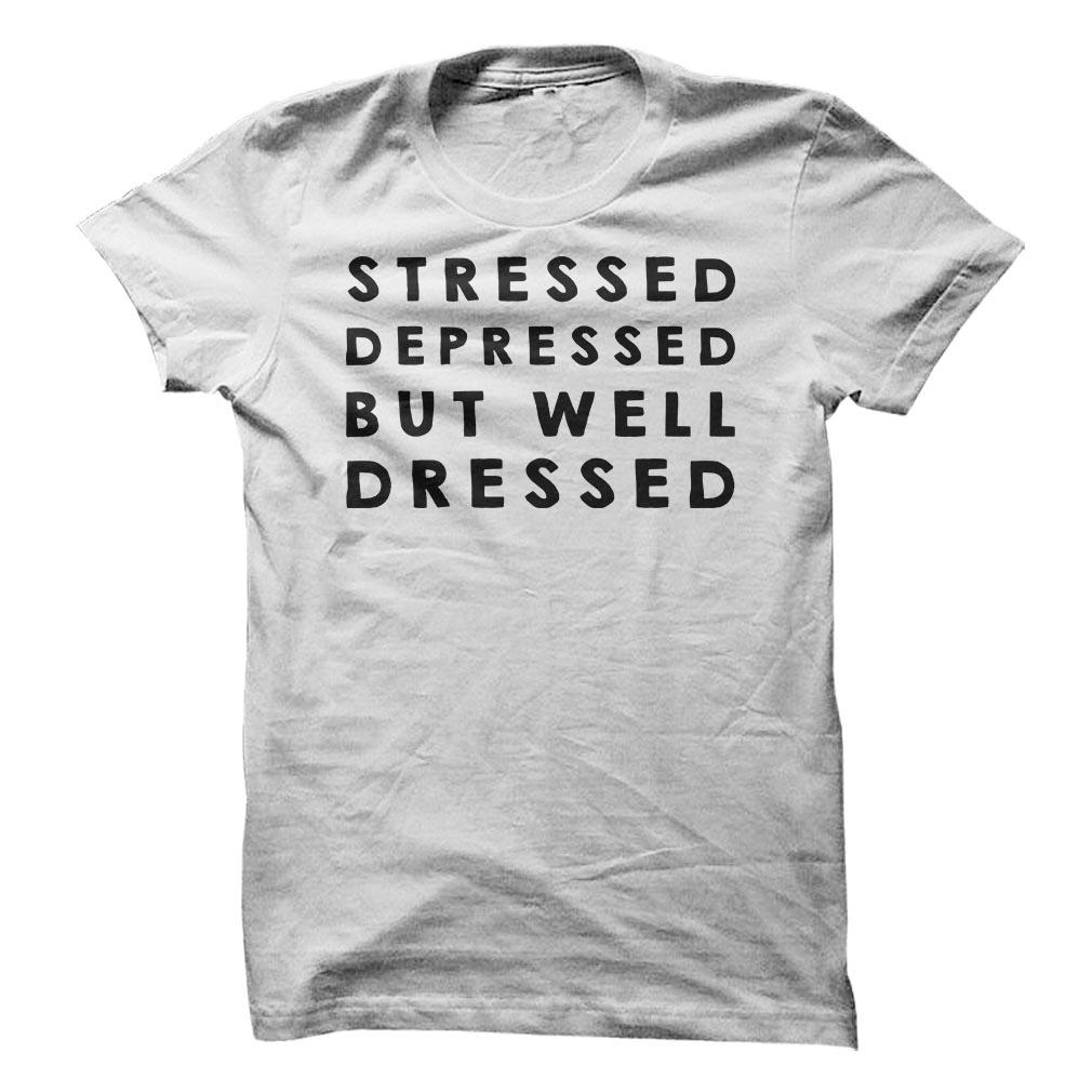 stress top 10