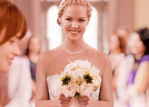 Jenny's Wedding: lesbische film op Netflix