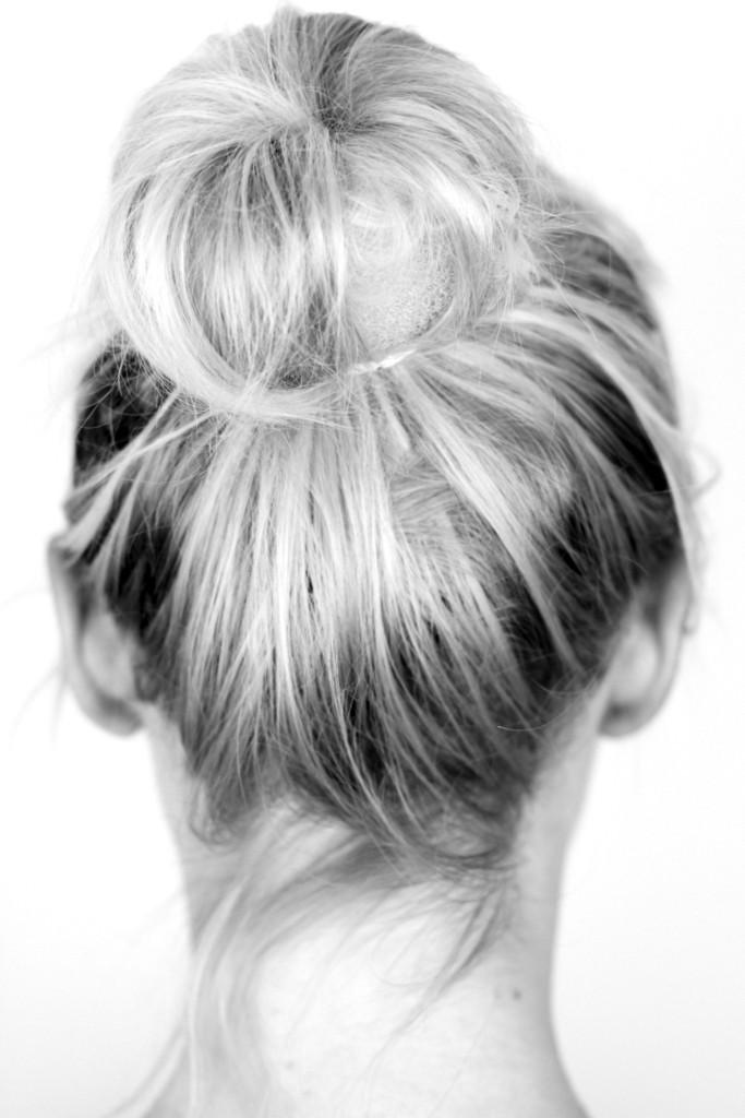 kleur overgang in je haar