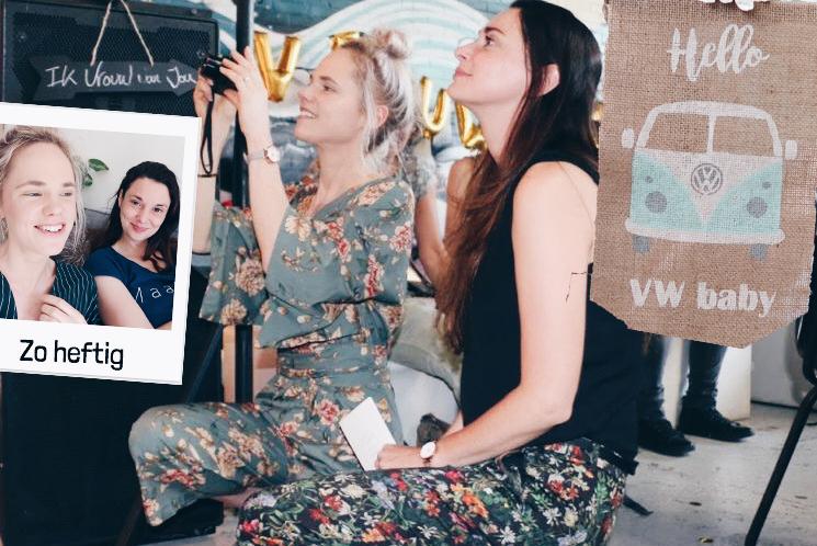Behang Babykamer Utrecht : Boeklancering en babykamer kiezen ik vrouw van jou