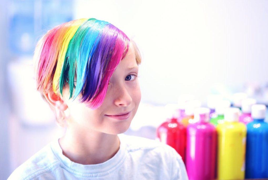 Kinderen van lesbische ouders doen het goed