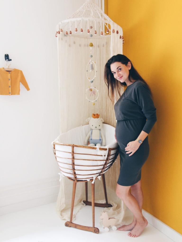Heb ik moeite met dikker worden nu ik zwanger ben?