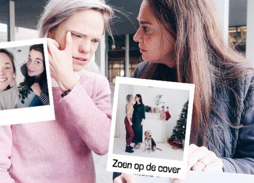 Een vervelende afspraak, borstvoeding die mislukt, een fotoshoot in Antwerpen, babyhaartjes op de echo en eindelijk zwangerschapsverlof! Een nieuwe weekvlog