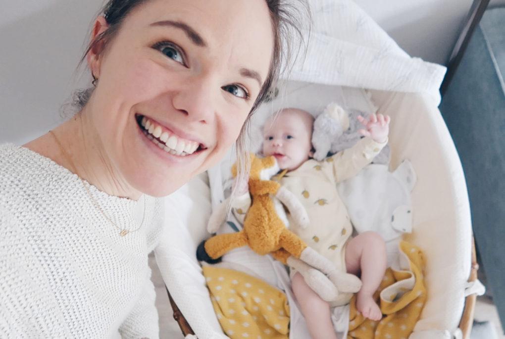 Mijn zwangerschapsverlof is afgelopen | weekvlog 99