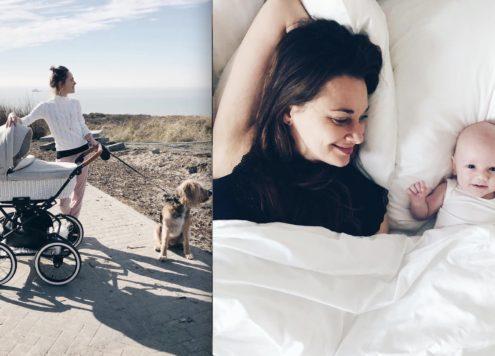 Drama moeders en haar zelf geknipt | weekvlog 97