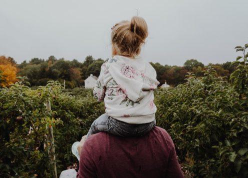 Verborgen Vaders bij Andere Tijden