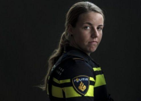 Als lesbienne werken bij de politie