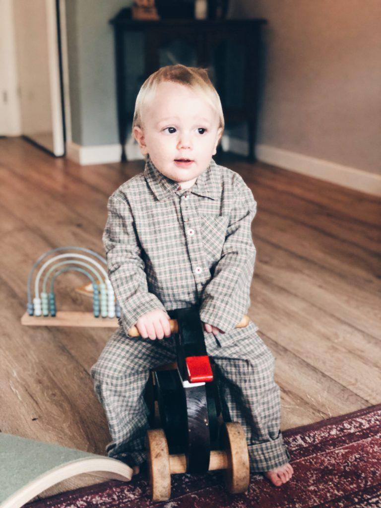 Herkenbaar bij een ziek kind: Koorts, kleding, slapen, eten en werk