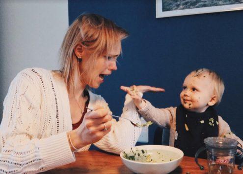 VOEDING- & SLAAPSCHEMA DREUMES + ERVARING CORONAVIRUS? | IkVrouwvanJou.nl