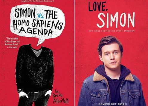 Film Love, Simon - 14 juni in de bioscoop!