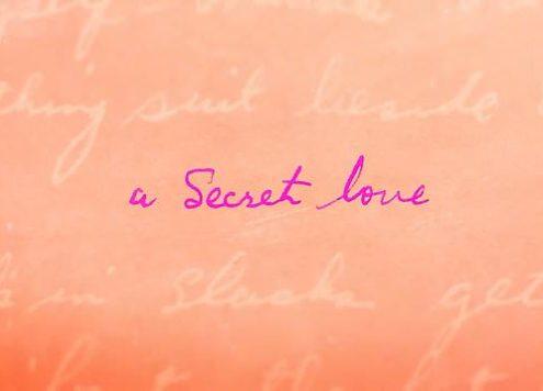 A Secret Love - Nieuw op Netflix