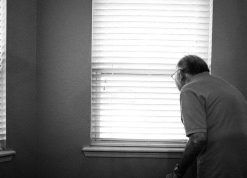 Dementie, het verpleeghuis en het Coronavirus