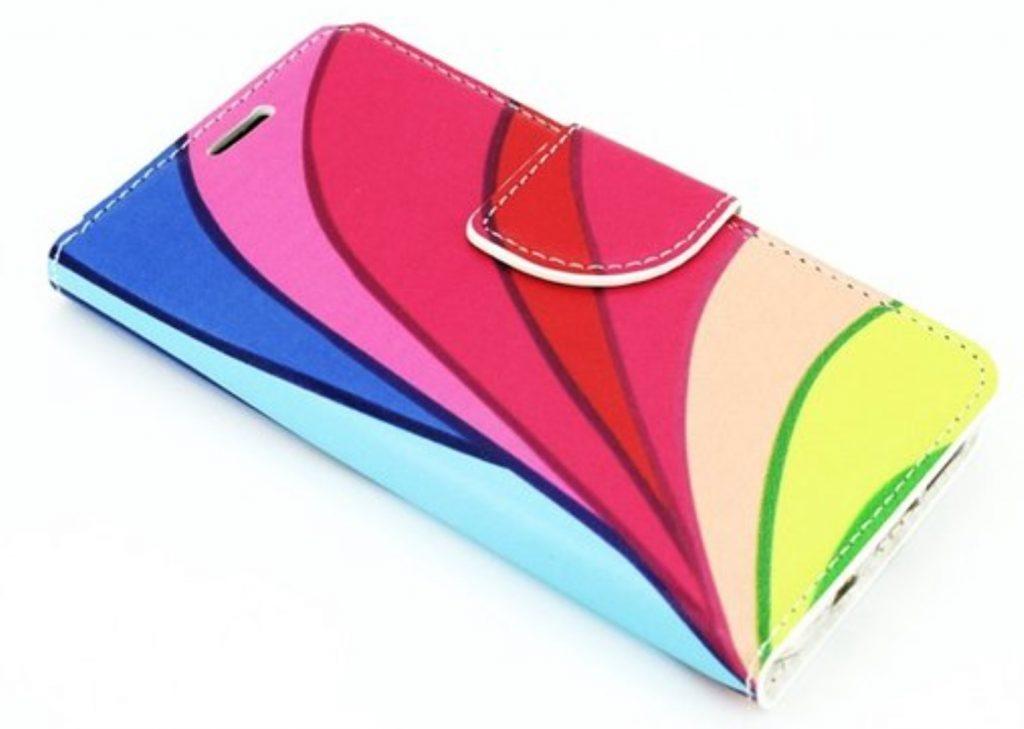 regenboog telefoonhoesje