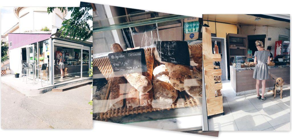 bakker les issambres frankrijk