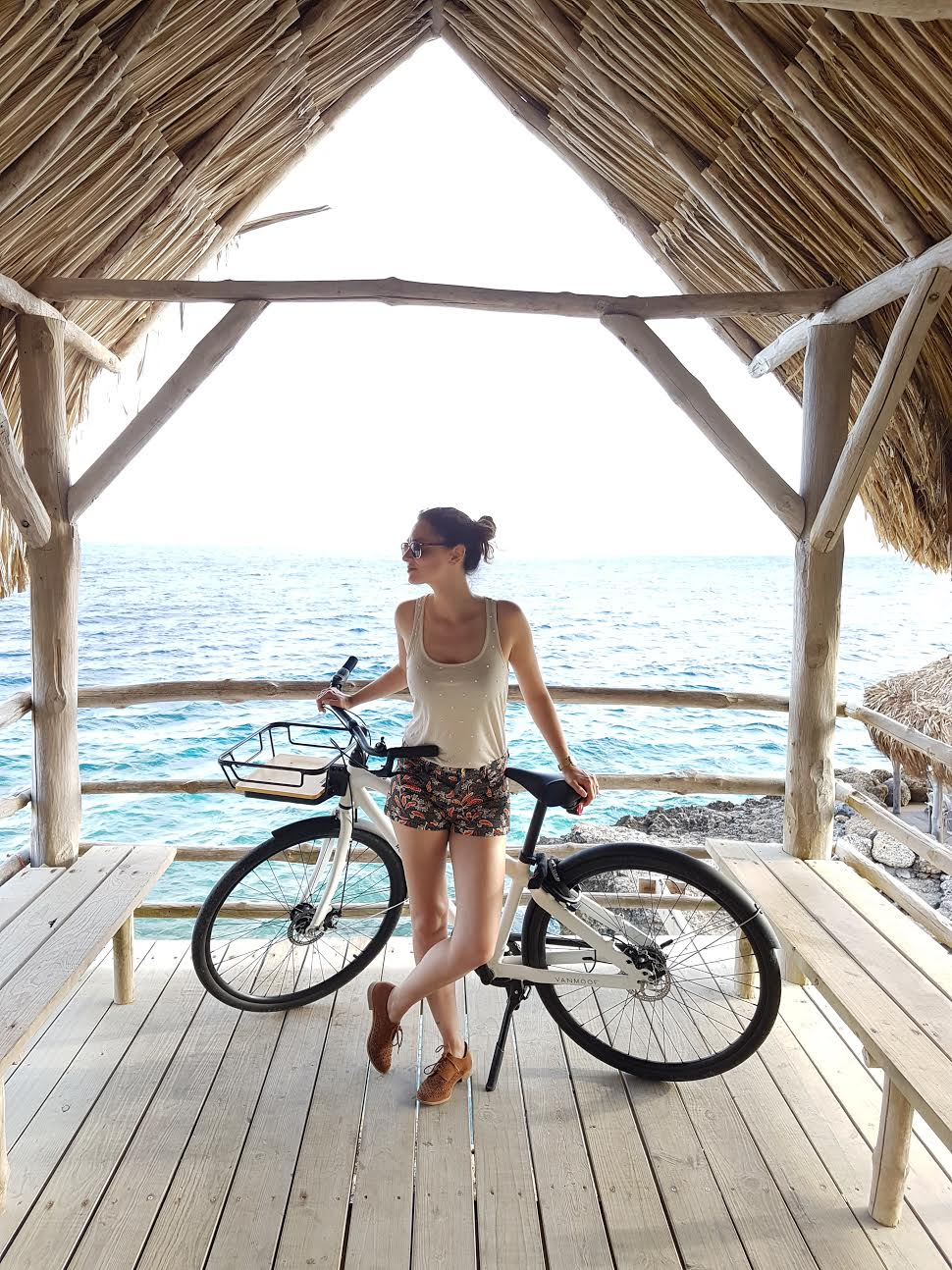 fiets curacao