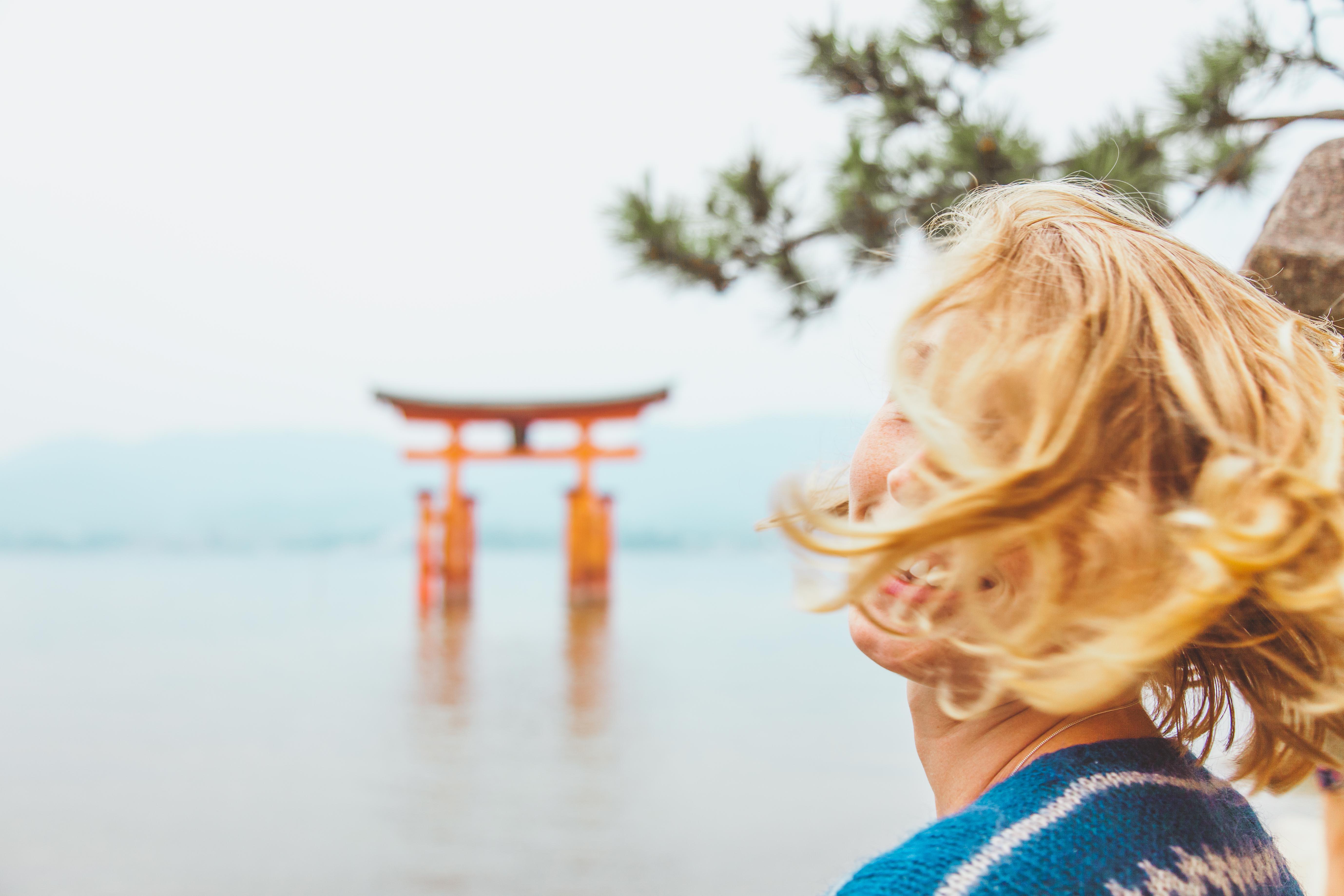 Tips voor de mooiste reisfoto's #travelcouple
