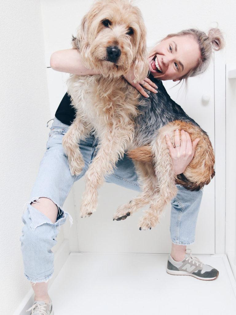 Dingen die we doen die onze hond niet leuk vindt