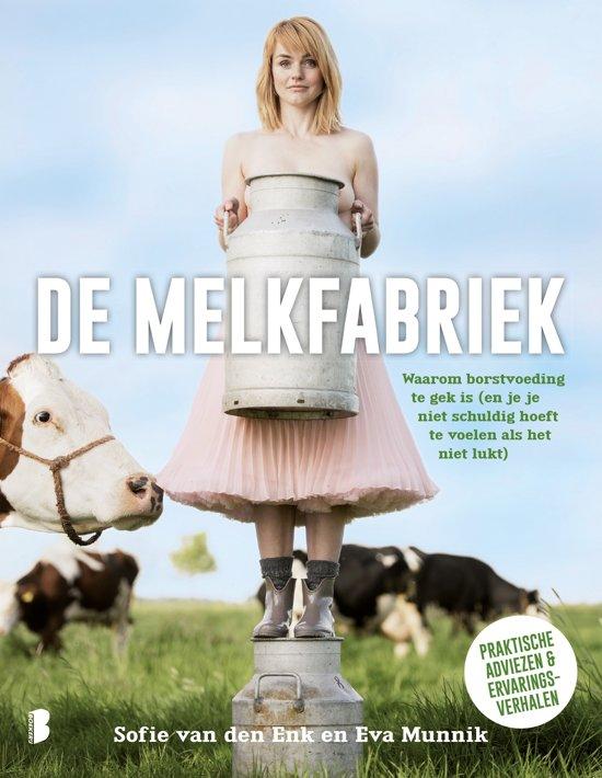 de melkfabriek De beste boeken over zwangerschap en de baby